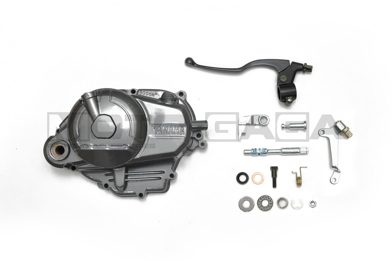 Yamaha Crypton/Jupiter/Vega T 110 Manual Hand Clutch