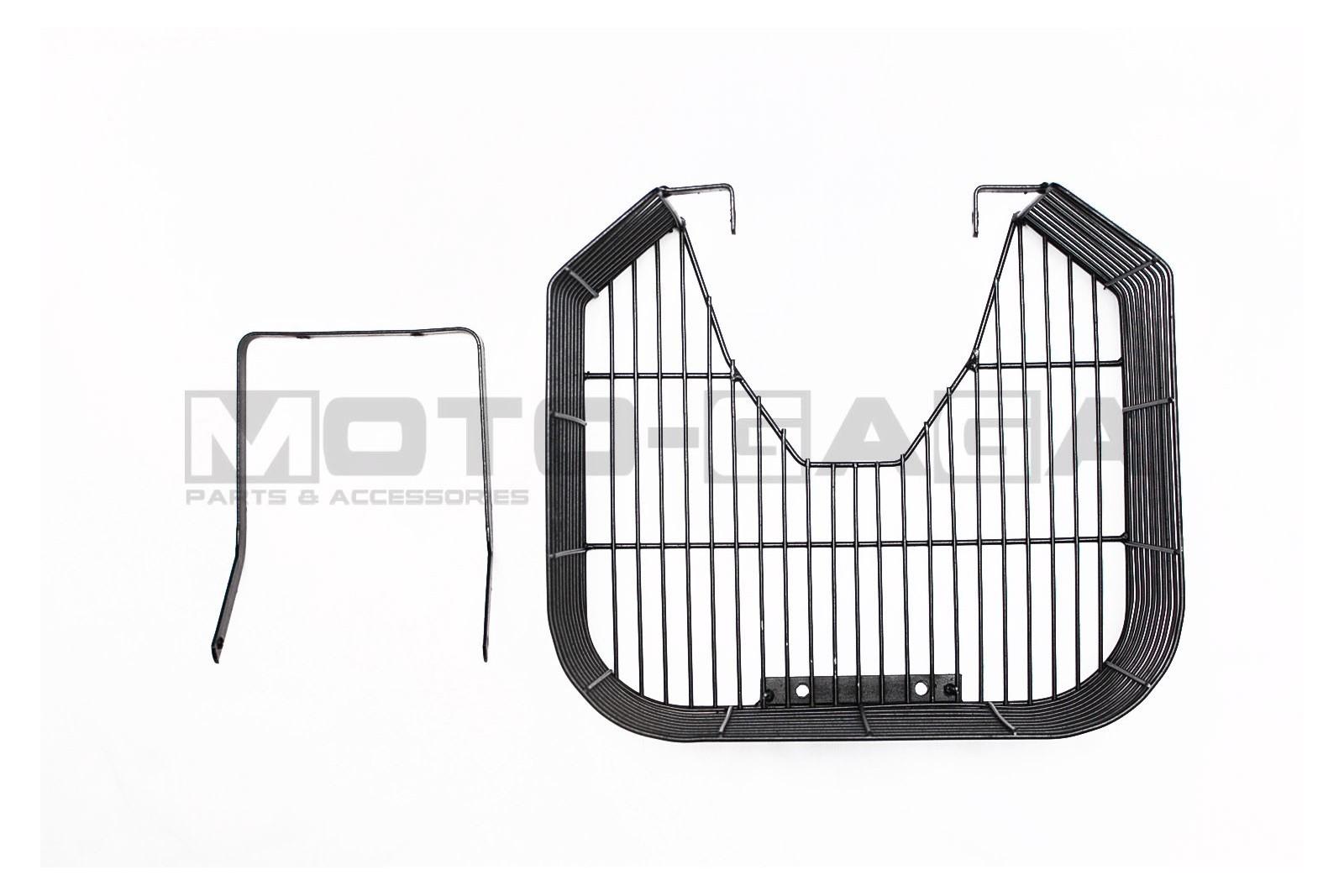 Honda Cub C50 C70 C90 Metal Leg Shield Luggage Basket