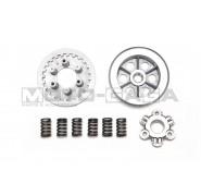Kawasaki Joy/Modenas Kriss 110/120/125 Manual Hand Clutch