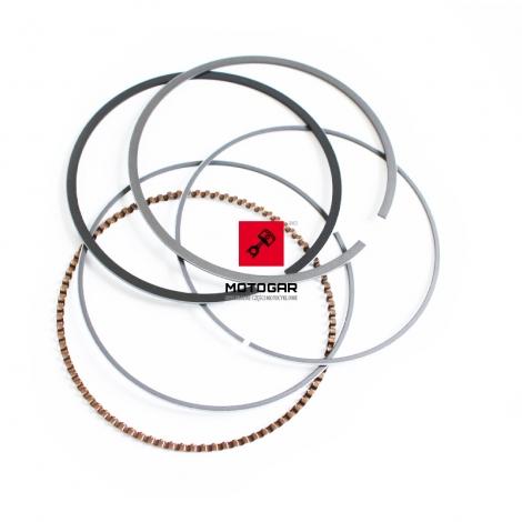 Zestaw pierścieni Suzuki DR 650 XF 650 FreeWind [OEM