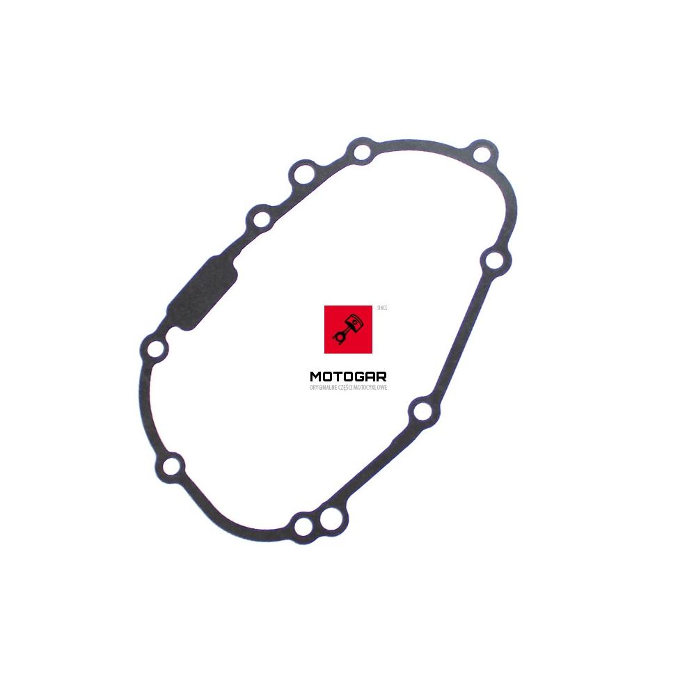 Uszczelka pokrywy pompy oleju Yamaha FJR 1300 01-05 [OEM