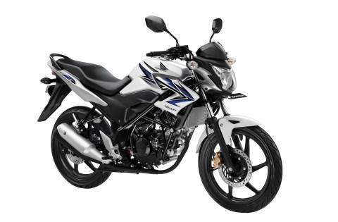 CB150R Lightning White (1)
