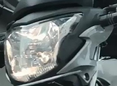 headlamp cb150r
