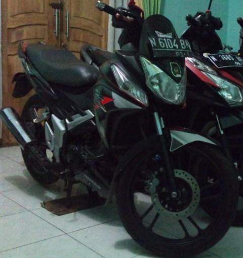 My CS1