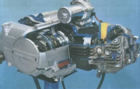 mesin 4tak