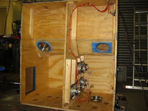 Flow bench build2