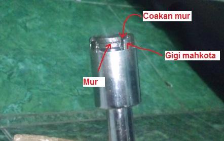 sp tool kunci mahkota match