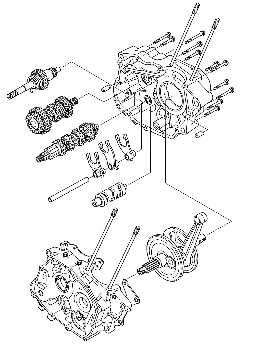 Roda Wiring Diagram