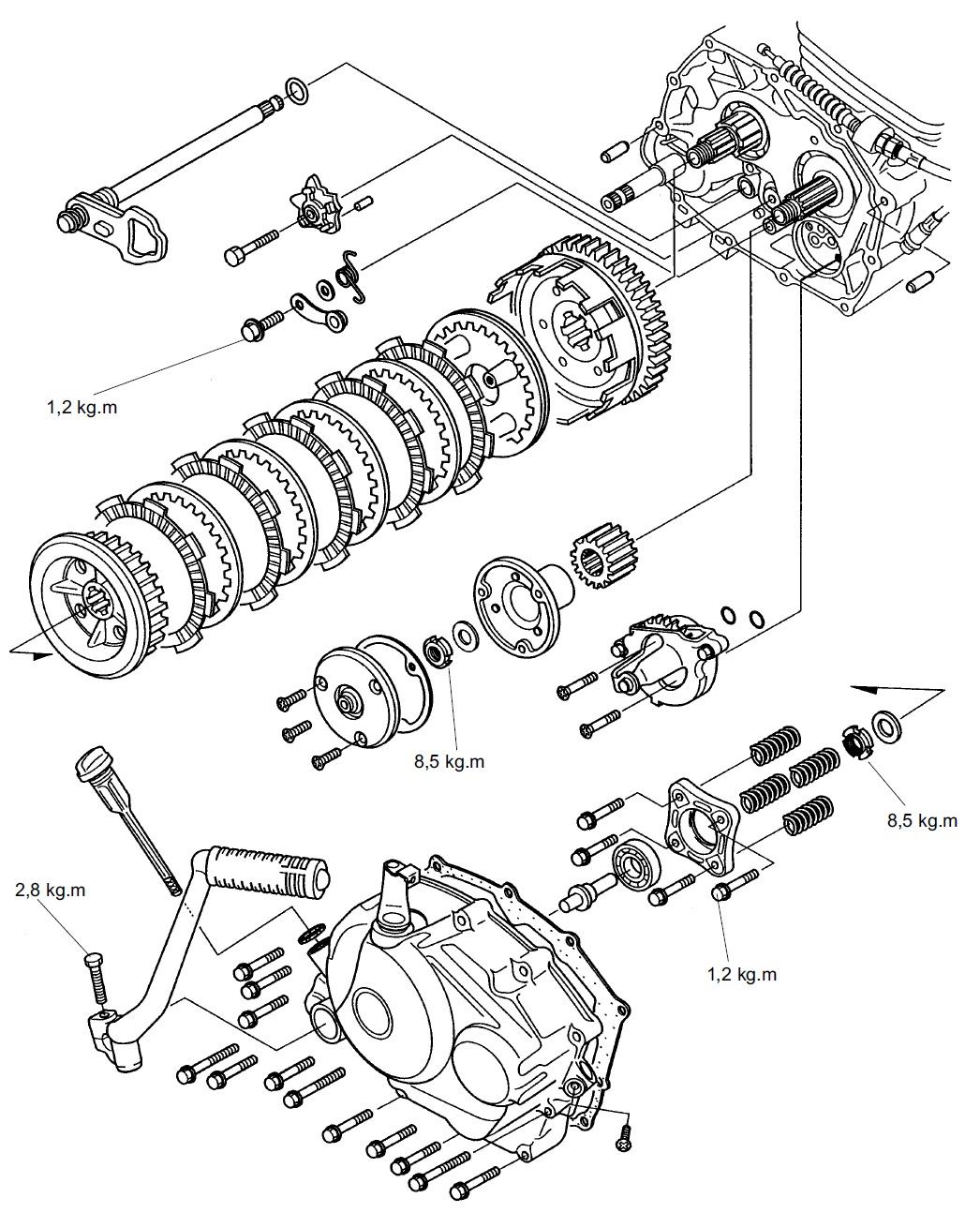 [DIAGRAM] Toyota Mr2 Workshop Wiring Diagram FULL Version