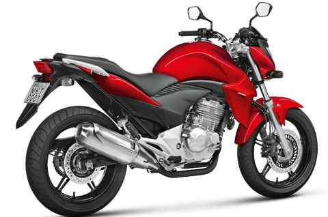 cb300 red small