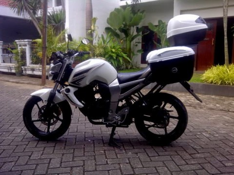 Yamaha Byson Modifikasi Touring 02
