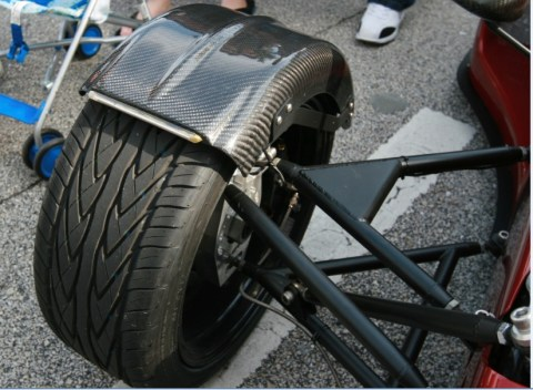 front suspension2