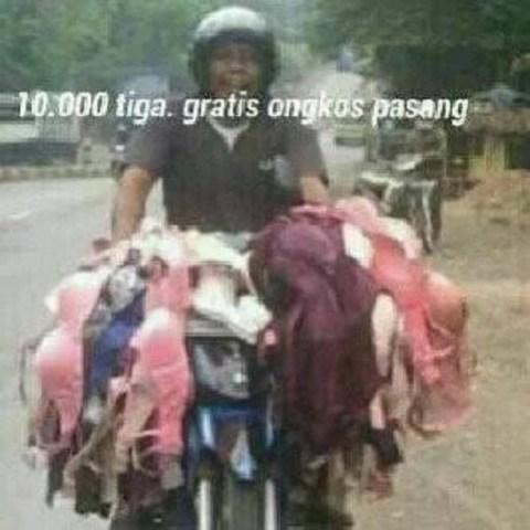 gratis ongkos pasang