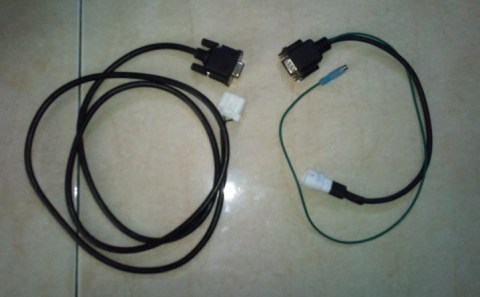 yamaha FIDT data cable