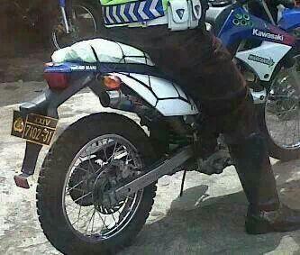 polisi racing1