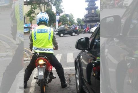 polisi racing5