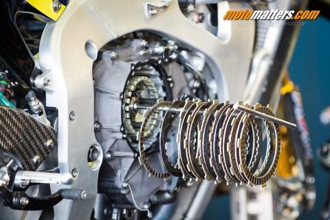 clutch motogp