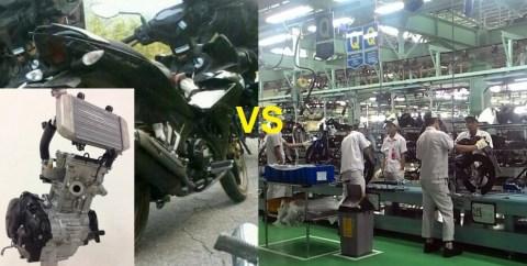 spyshoot vs pabrik