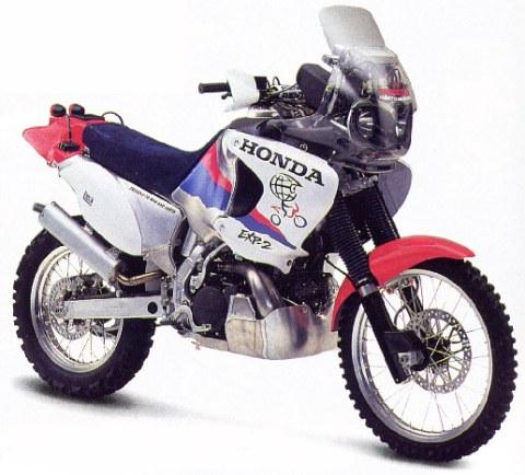 Honda-1995-EXP-2