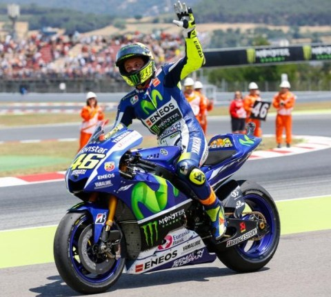 vr46 time to stop