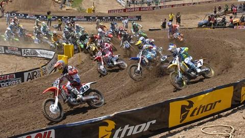 00 motocross race