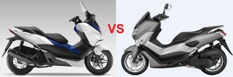 forza vs nmax