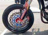 HDC Malang 2019 front disk brake crf-motogokil