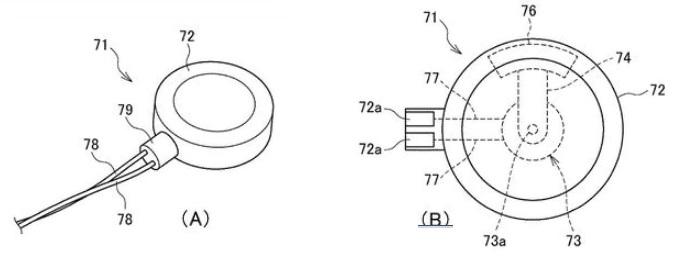 active aerodynamics-vibrating generator-motogokil