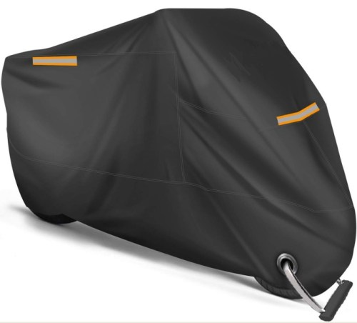 motorcycle soft cover