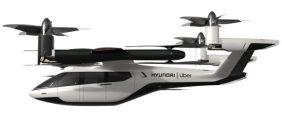 Hyundai-uber UAM-PBV