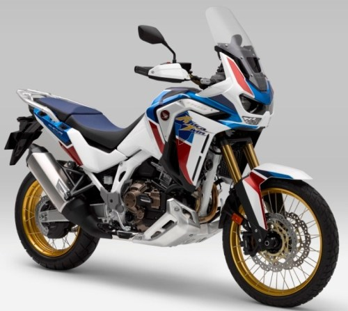 africa twin 3