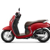 AHM SCOOPY - VARIANT Stylish Red FINAL copy