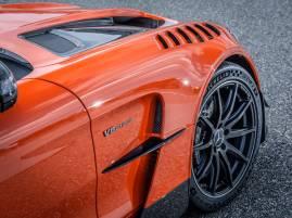 Ab sofort bestellbar: Der neue Mercedes-AMG GT Black SeriesAvailable to order now: the new Mercedes-AMG GT Black Series
