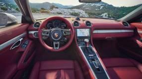 Porsche Boxster 25 (6)