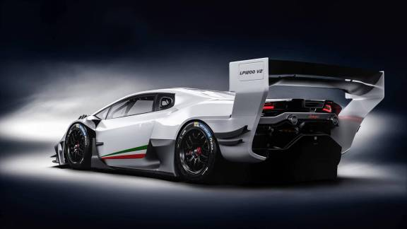 Zyrus Engineering - Lamborghini Huracan LP1200 Strada (3)