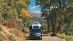 2021Airstream Flying Cloud 30 Office (13)