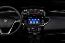 Największa nowość w kabinie - nowy system multimedialny.