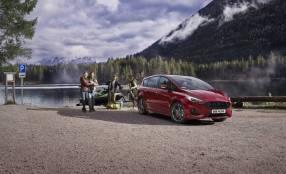 Ford S-Max i Galaxy Hybrid (11)