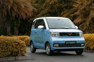 Wuling Hong Guang Mini EV to najpopularniejsze auto na rynku chińskim w 2020 roku.