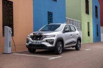 2021 - New Dacia Spring (1)