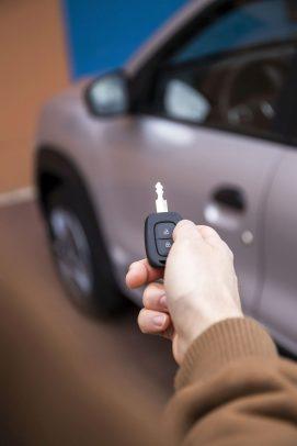 2021 - New Dacia Spring (6)