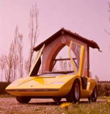 Lamborghini Countach LP 500 (4)