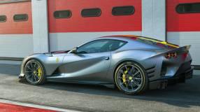 Ferrari 812 Competizione (2)