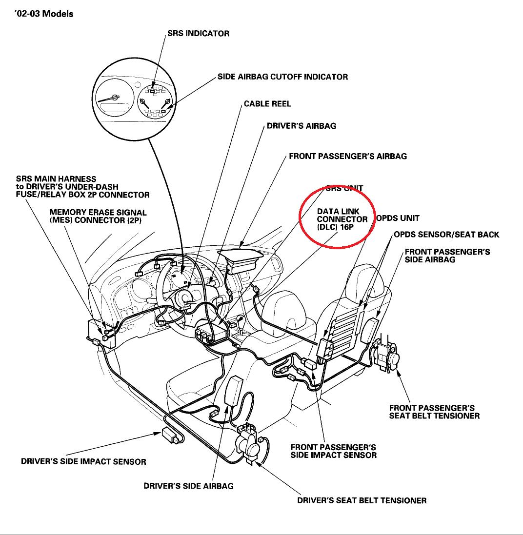 Acura Diagrams : 2006 Acura Tl Fuse Box Diagram  Wiring
