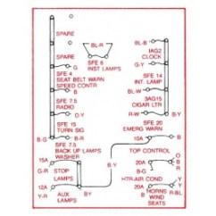 Bf Falcon Audio Wiring Diagram Light Switch 1966 Comet Fuse Box 1964 Ford Gom Vipie De U20221964 Thunderbird Image Details