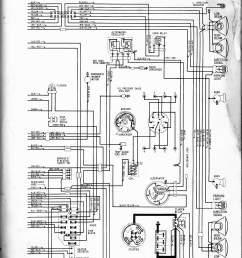 1964 ford thunderbird wiring diagram [ 1252 x 1637 Pixel ]
