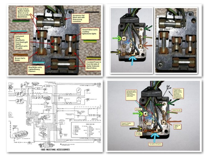 1967 ford fairlane fuse box  wiring diagram powercentreb