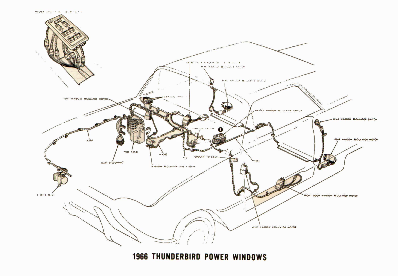 1966 thunderbird fuse box wiring diagram 1955 ford thunderbird wiring diagram wiring diagram schematics
