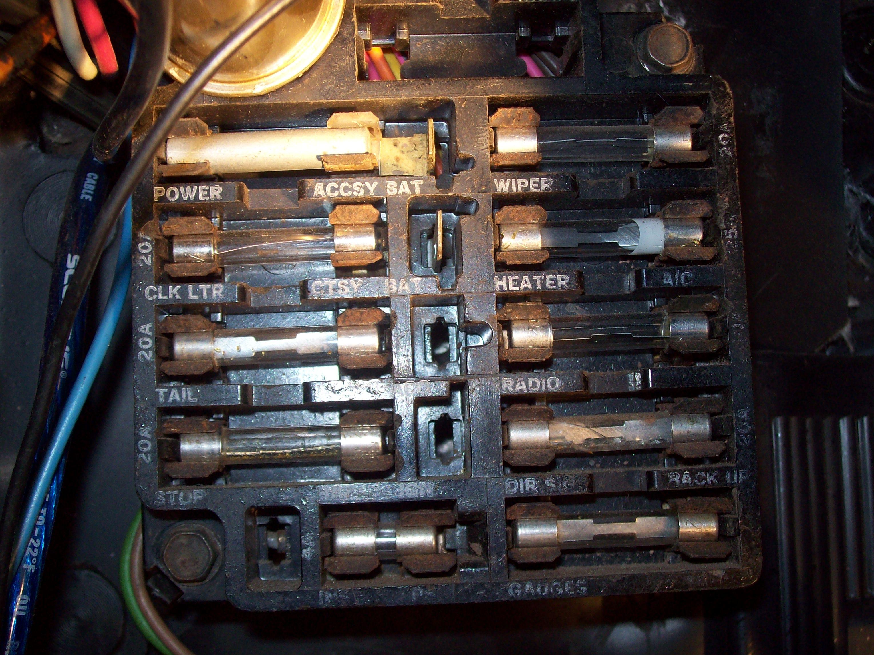Diagram Furthermore El Camino Wiring Diagram On 67 Camaro Ss Fuse Box