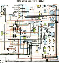 73 vw bug wiring diagram wiring diagramharness for 72 vw bug 13 14 malawi24 de  [ 1582 x 1276 Pixel ]